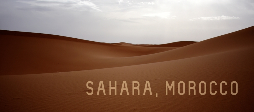 Photo Galery: Sahara Susurrus